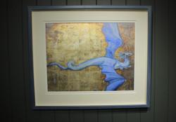 blue dragon   robin hobb