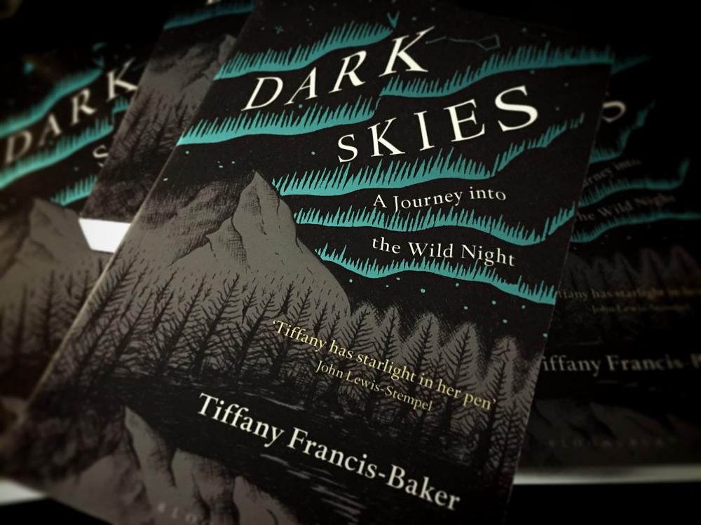 dark skies numbersevendulverton