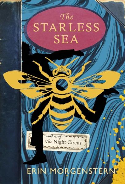 the starless sea numbesevendulverton