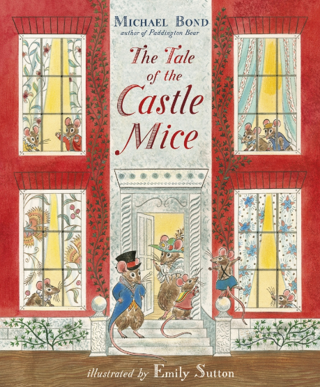 The Tale of the Castle Mice