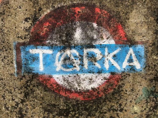 Tarka Poetry