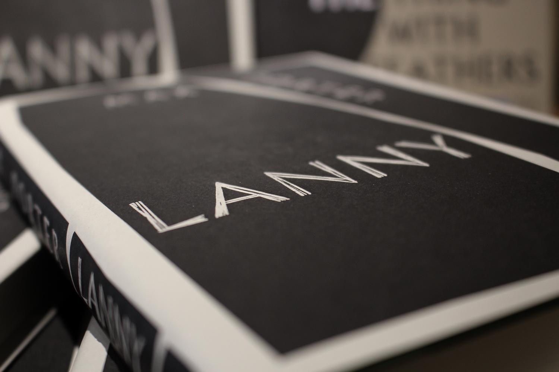 lanny MP cover numbersevendulverton