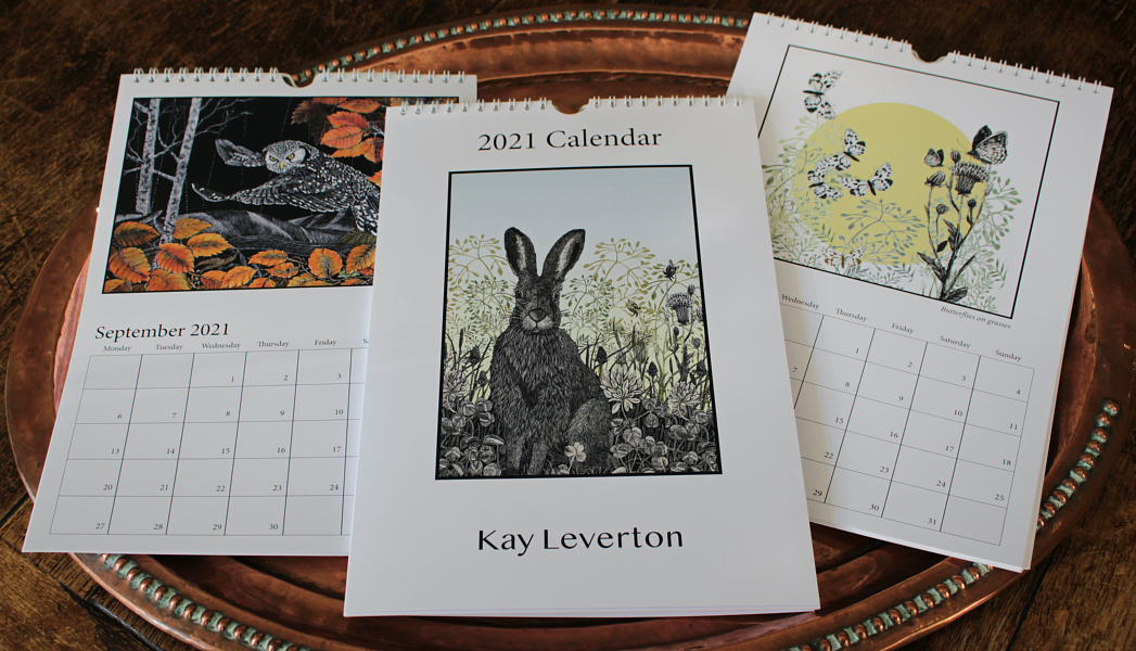 Kay Leverton