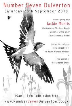 Jackie Morris
