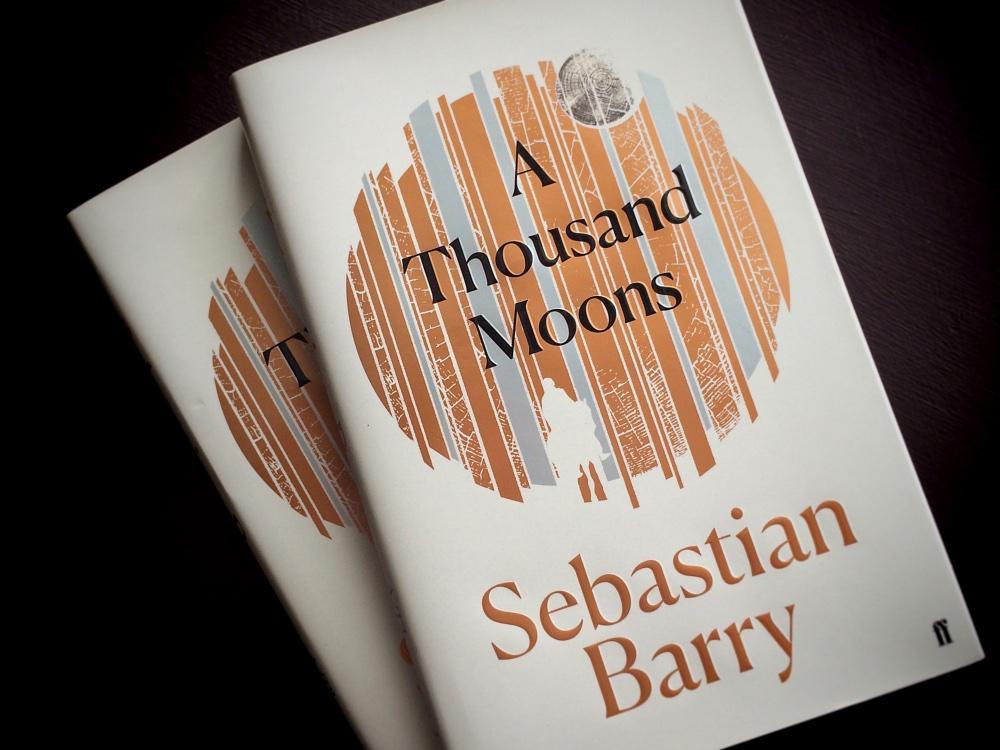 seb barry thousandmoons numbersevendulve
