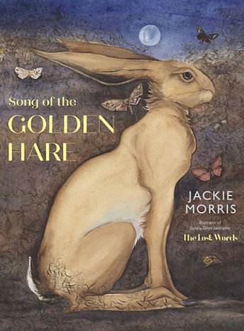 song of the golden hare numbersevendulve