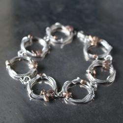 wild nature bracelet x numbersevendulver