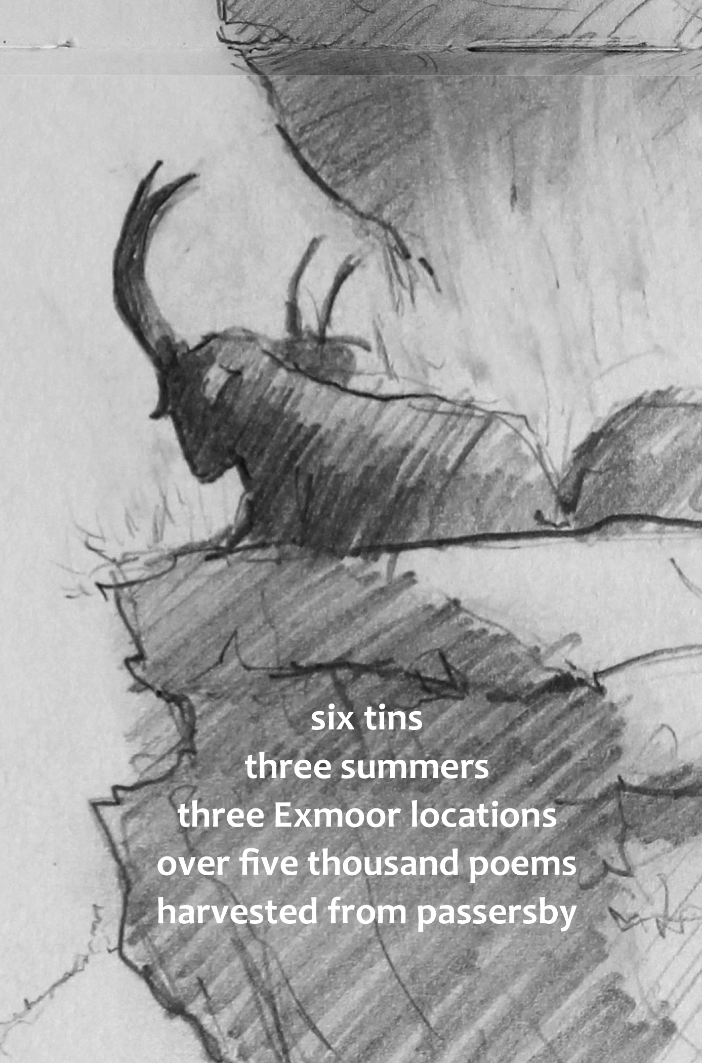 Exmoor Poetry Boxes