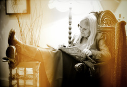 Book Signing: Nicola Davies