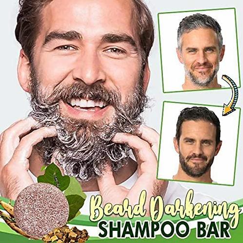 Tonalizador para Barba Orgânico