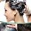 Thumbnail: Tintura orgânica de carvão de bambu desintoxicação coloração de cabelo preto