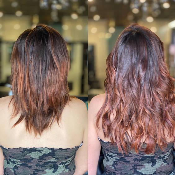 Keratin Fusion hair expert dallas