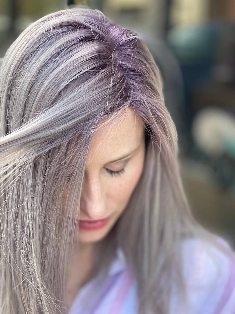 Follea Wig Hair Loss Dallas