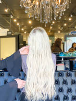 Great lengths fusion cold