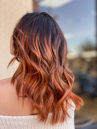 NBR Hair Extensions Beaded Weft Dallas NBR