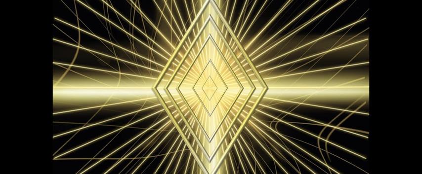 Open the Diamond Light Channels Meditation