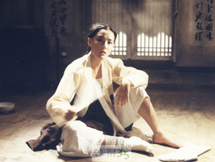 Entretien avec Kang Suyôn