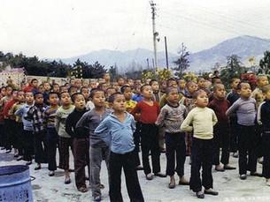 Le massacre de milliers de «sans-abris» au nom du miracle économique  sud-coréen