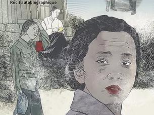 """""""Une haute clôture à Pyongyang"""" de Sung Hye Rang"""