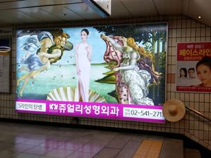 VIRTUAL SEOUL : La Corée du Sud et la chirurgie esthétique