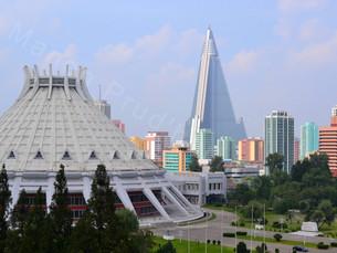 Développement urbain et loisirs à Pyongyang – Partie 1