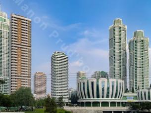 Développement urbain et loisirs à Pyongyang – Partie 2