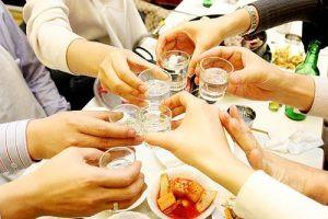 VIRTUAL SEOUL : La Corée du Sud, la nuit, l'alcool