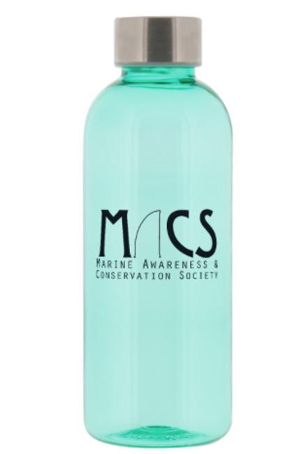 MACS Reusable Water Bottle
