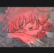 edda「チクタク」Music Video イラスト / 2018