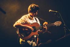 Chicos Y Mendez Live Concert _ Ancienne
