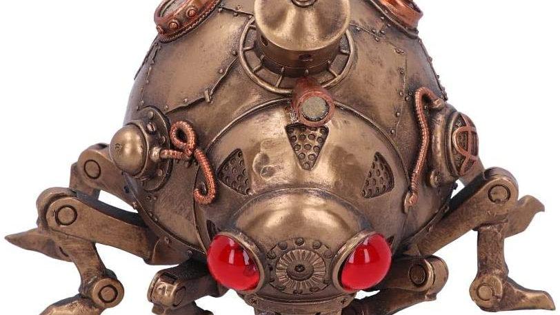 Steampunk Bug   (b)