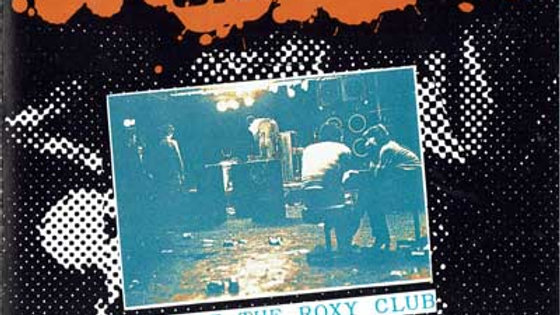 Uk Subs - Live AtThe Roxy Cd