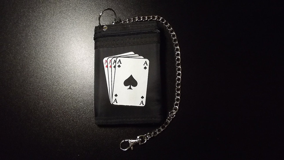 Aces Chain Wallet