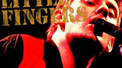 Stiff Little Fingers - Handheld & Rigidly Digital Cd