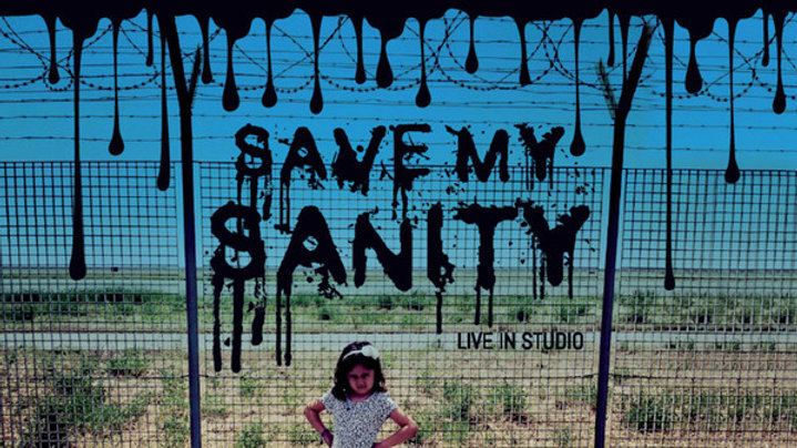 Psychords - Save My Sanity Cd