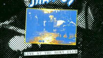 Sham 69 - Live At The Roxy Cd