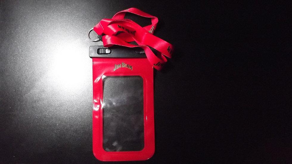Jim Beam Bourbon Phone Protector