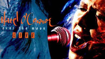 Hazel O Connor - Over The Moon Live Cd