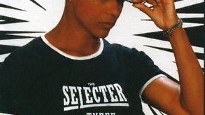 The Selecter - 3 Minute Hero 2cd/dvd