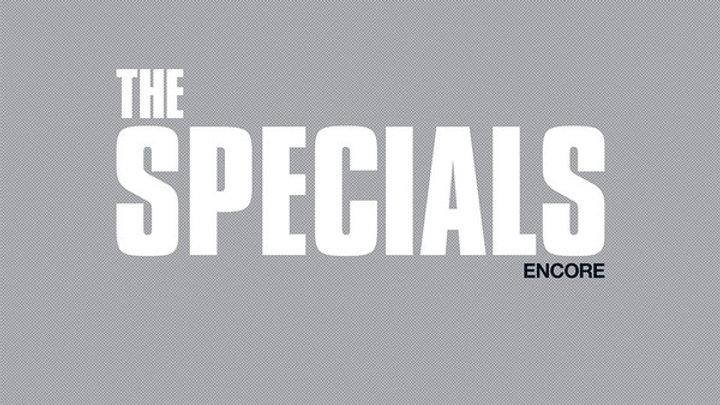 The Specials - Encore 2cd.