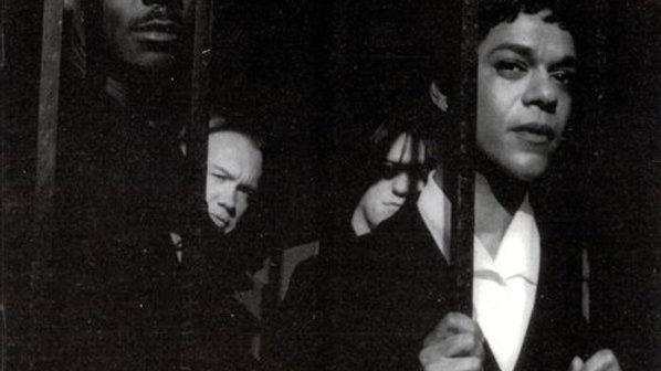 The Selecter - The Happy Album Cd