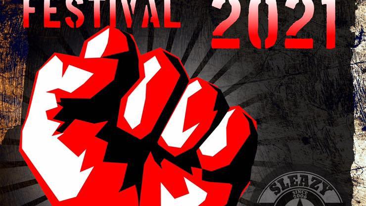 Morecambe Nice n Sleazy Festival Ticket