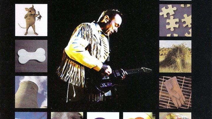 Hugh Cornwell - Dirty Dozen Live