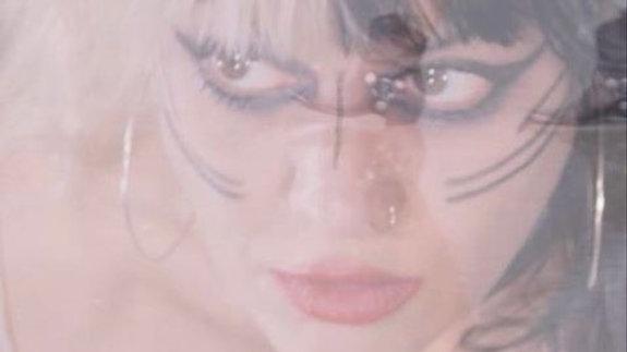 """Stony Sugarskull - Lioness White Vinyl 12""""."""