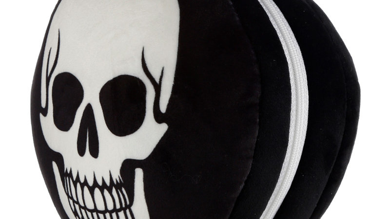 Lazy Bones Travel Pillow & Eye Mask