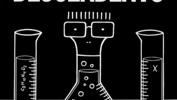 The Descendents - Hypercaffium Spazzinate Cd