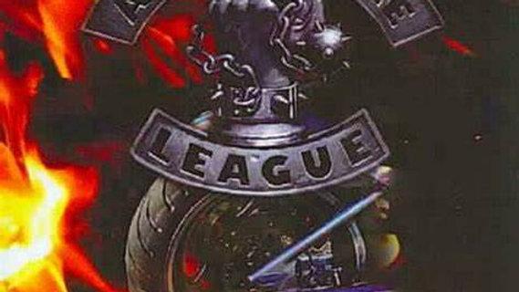 Anti Nowhere League - Secret Radio Recordings Cd