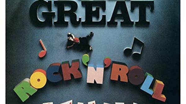 Sex Pistols - The Great Rock n Roll Swindle Cd