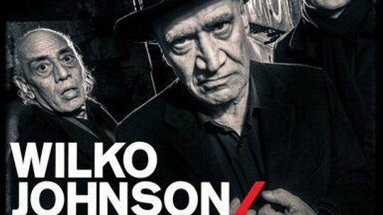 Wilko Johnson -Blow Your Mind Cd