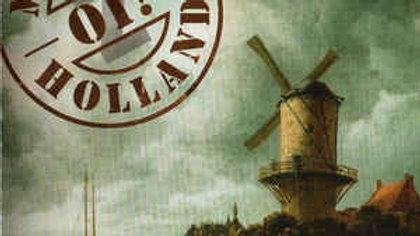 Oi Made In Holland 2 Cd